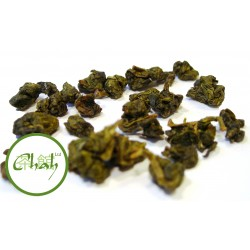Milch Oolong